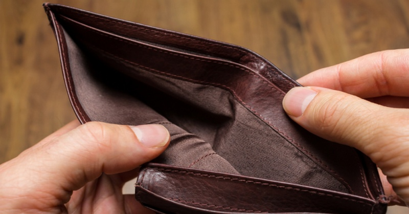 ako vyjsť s peniazmi
