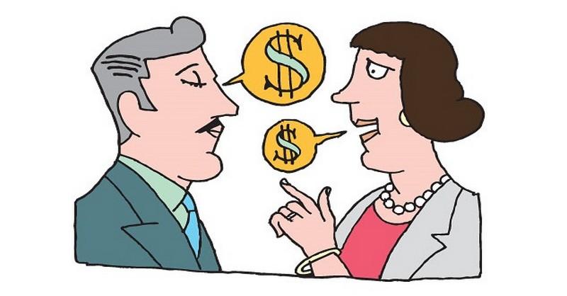 ako vyjednávať