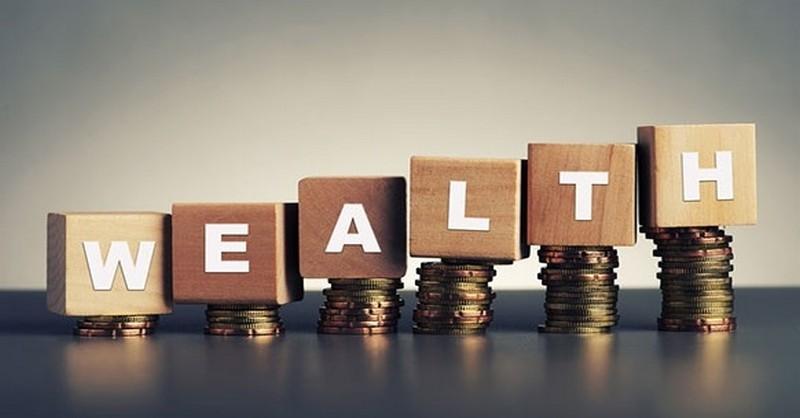3 kľúče k vybudovaniu bohatstva